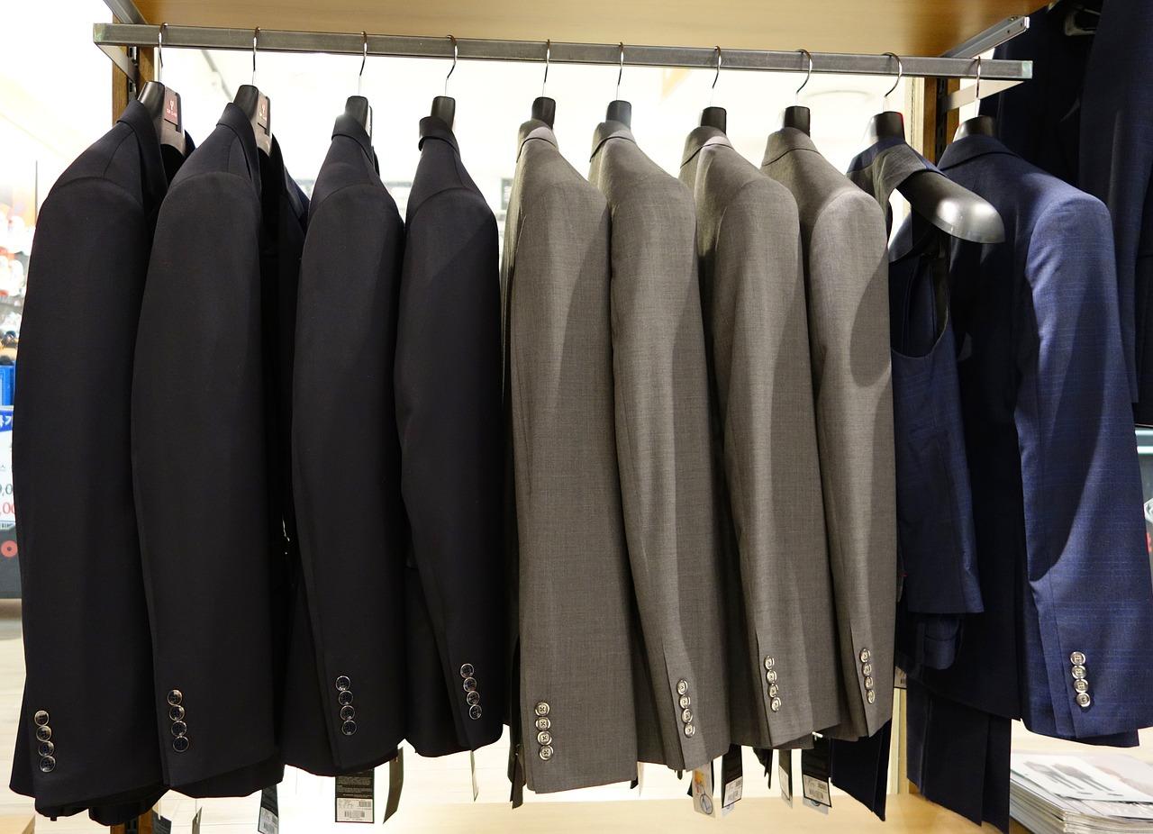 Ubrania dla panów