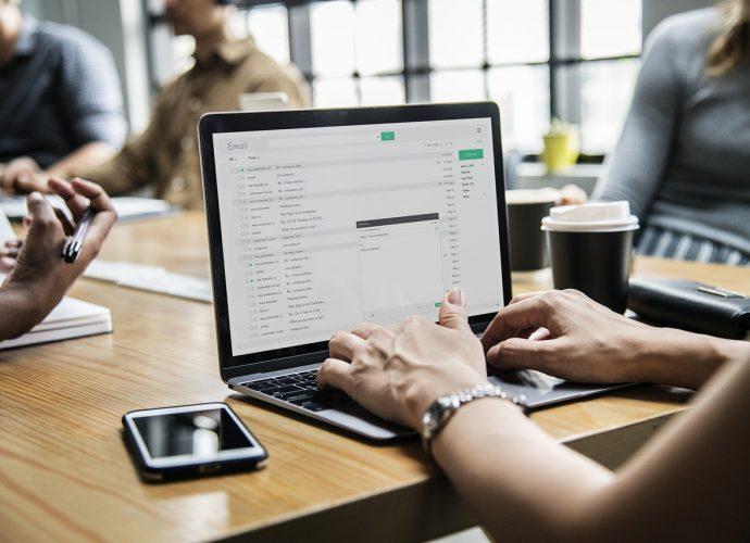 Sprawny przepływ informacji w firmie