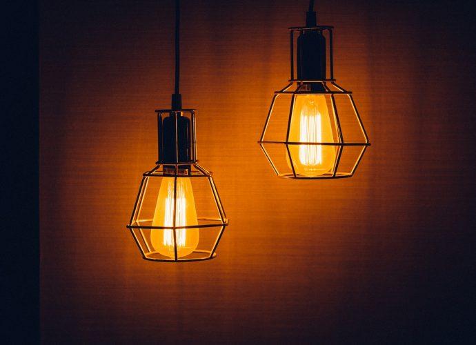 Azzardo: lampy o wyjątkowym designie