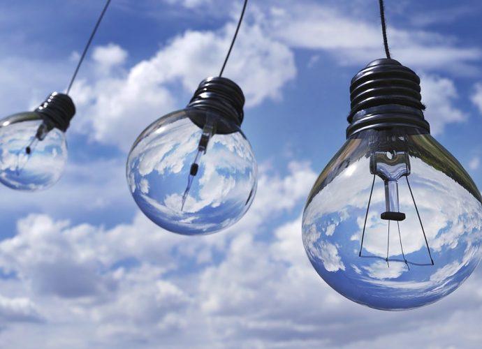 Stylowe lampy od Azzardo