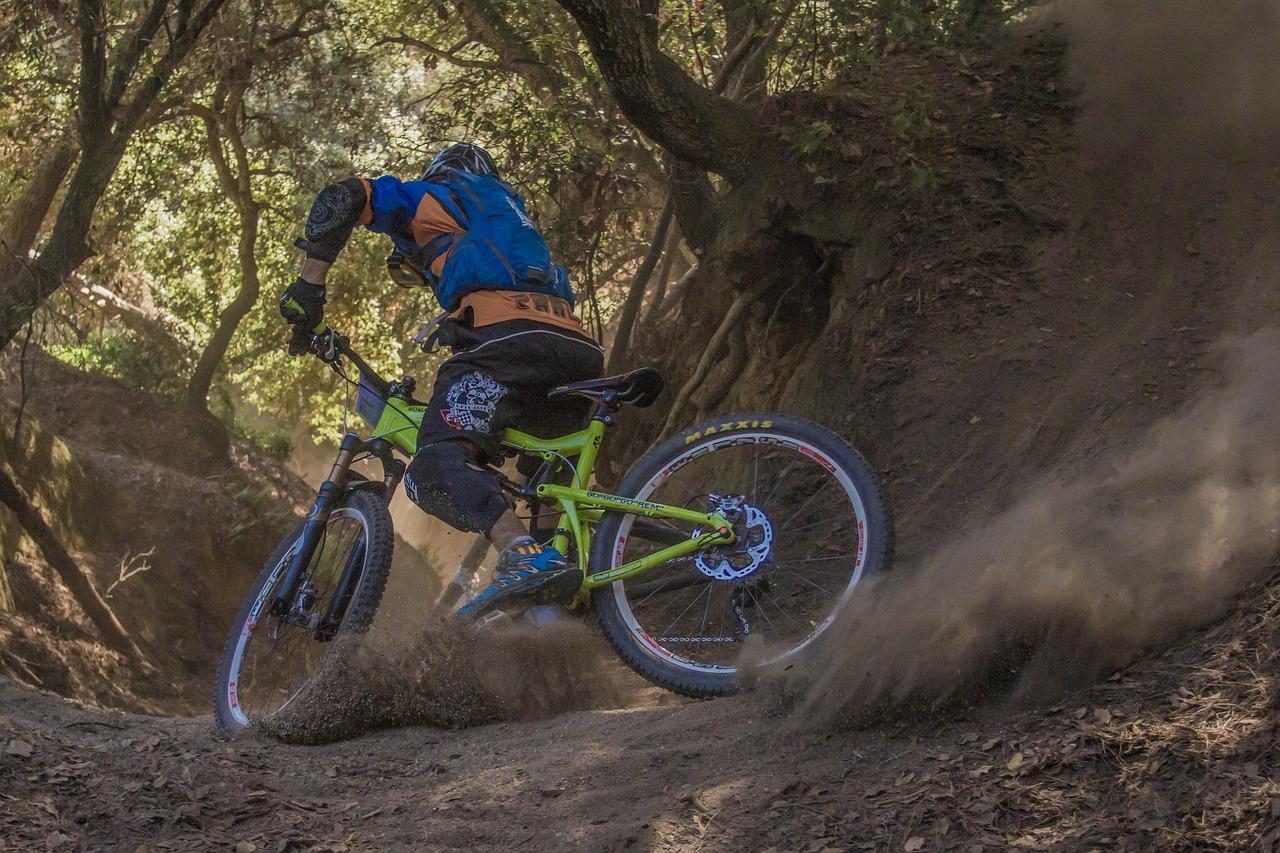 Poznajmy bliżej rowery górskie
