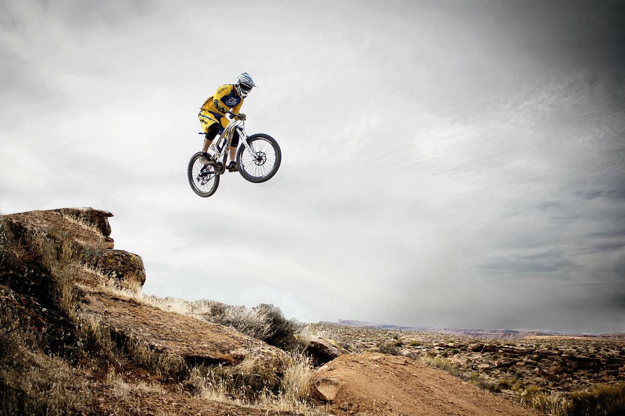 Jakie są grupy rowerów górskich?