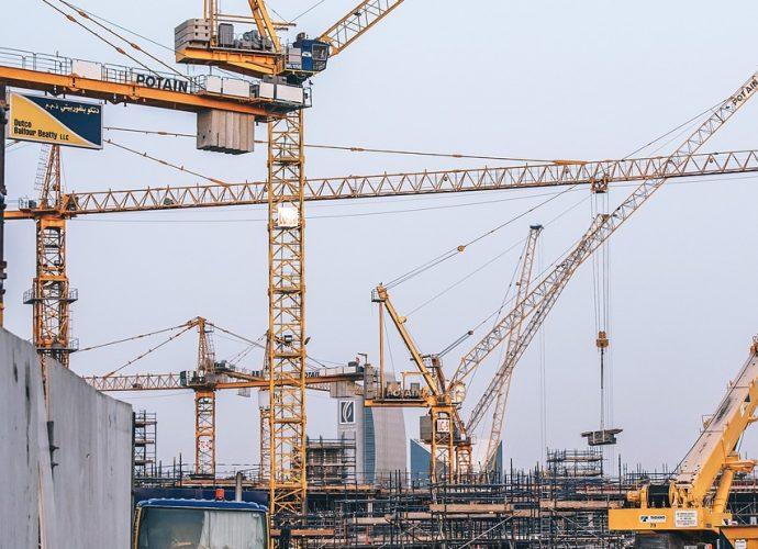 Wypożyczamy sprzęt budowlany