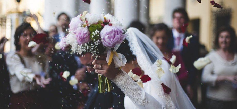 Jakie zaproszenia na ślub?