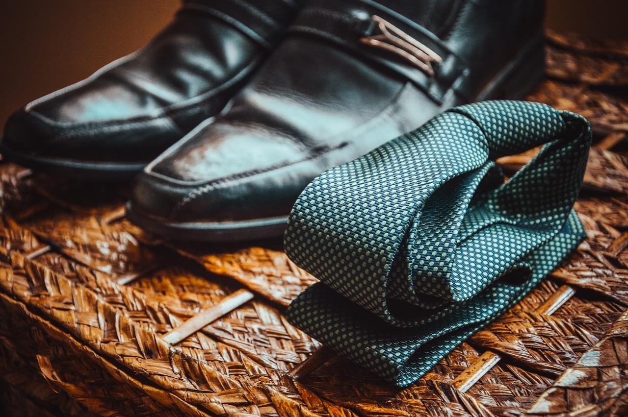 Modne buty od Tommy Hilfigera