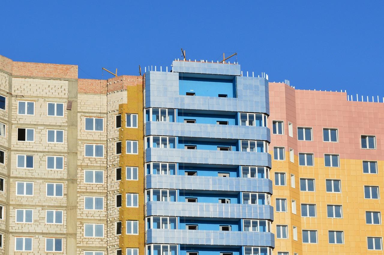 Styropian: sprawdzony materiał do ocieplania budynków