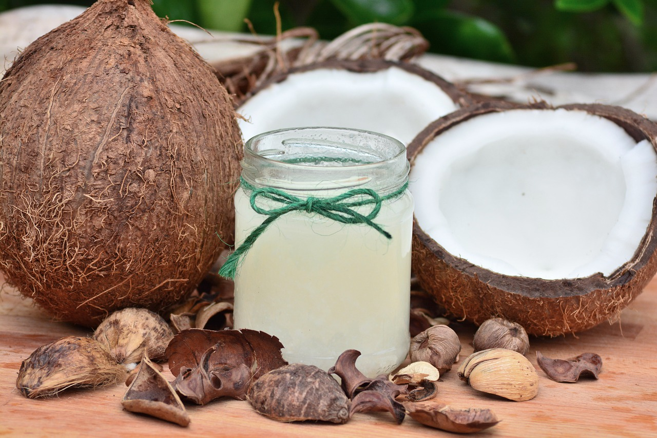 Do czego można wykorzystać olej kokosowy?