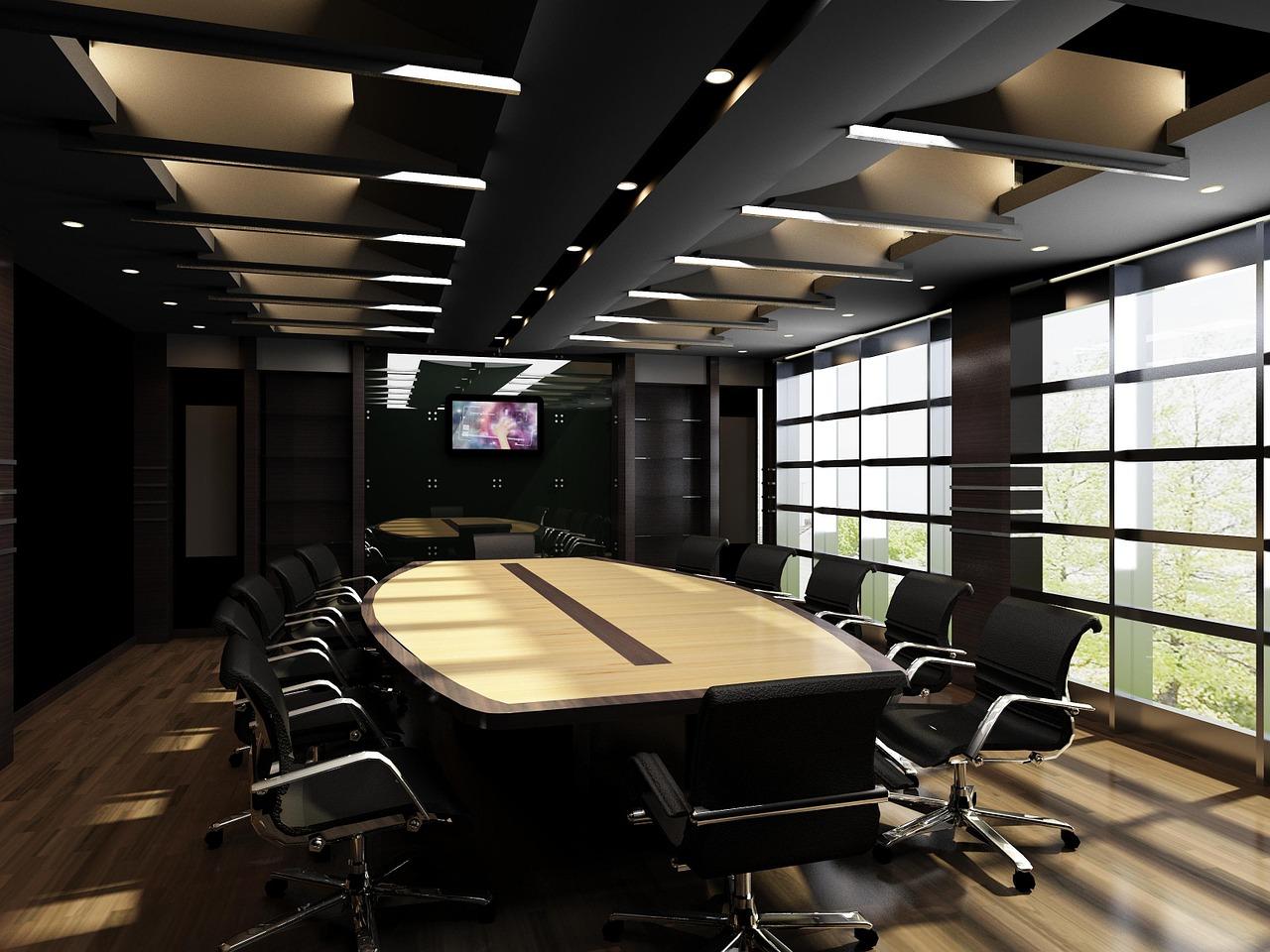 Biurowe krzesło ergonomiczne