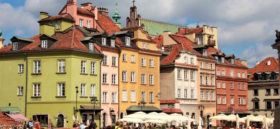 Poznań - miejsce do zamieszkania