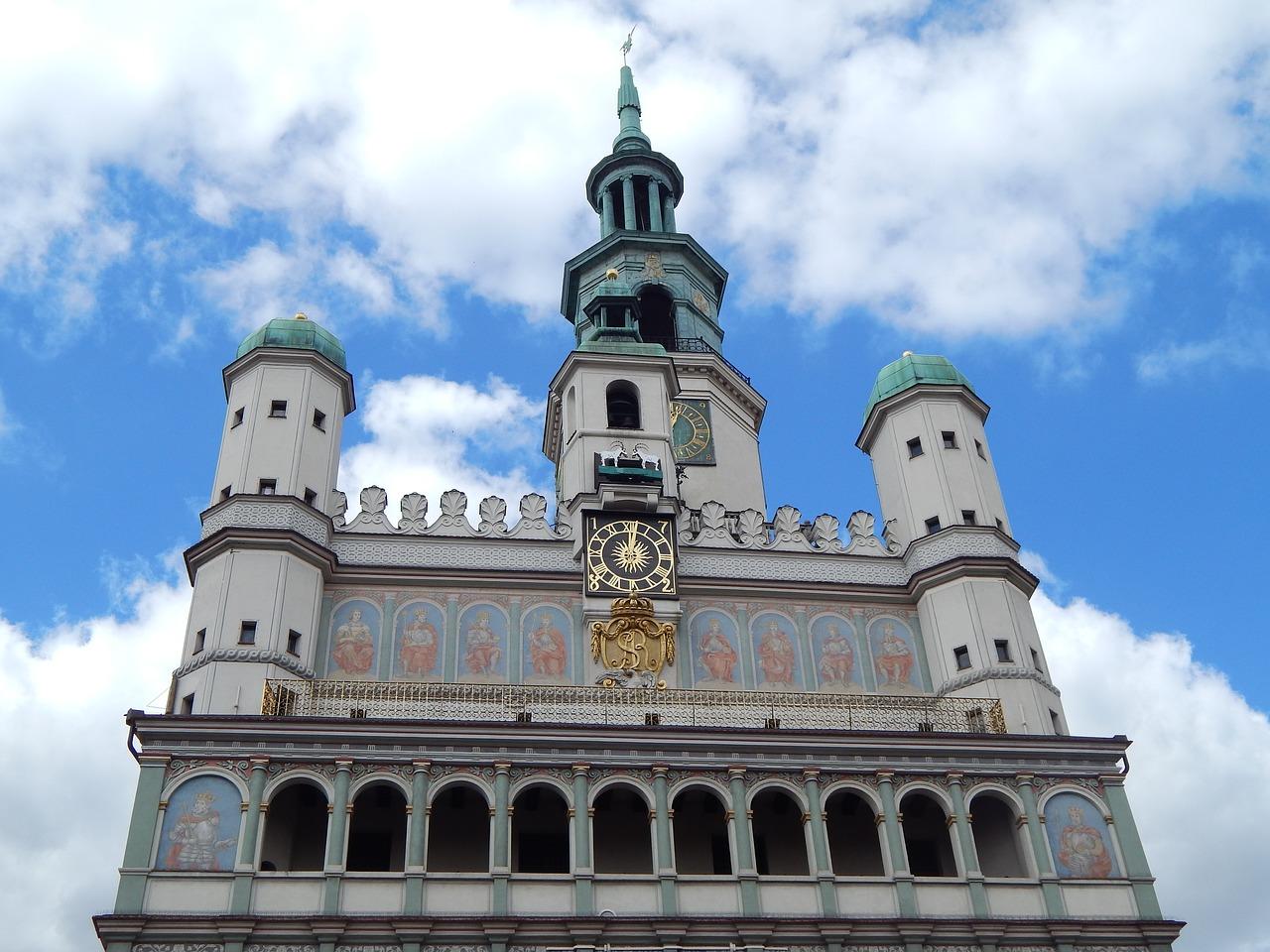 Poznań - miasto z mieszkaniowym potencjałem