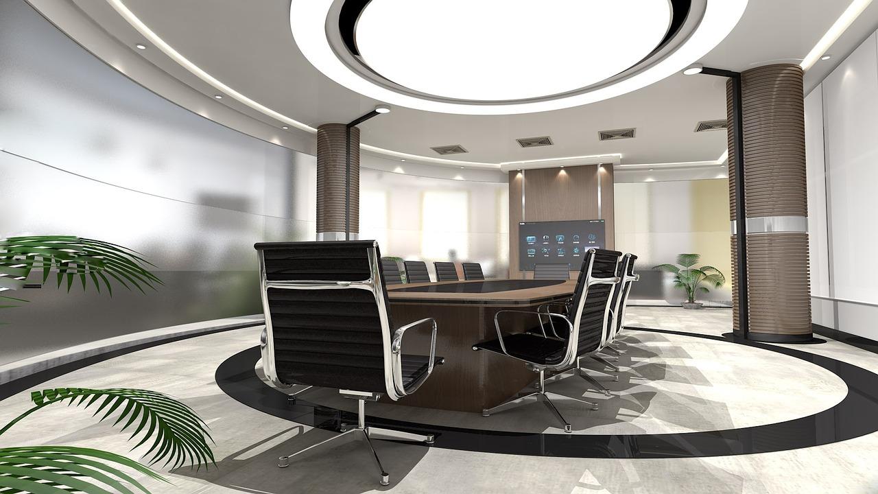 Oferty foteli biurowych